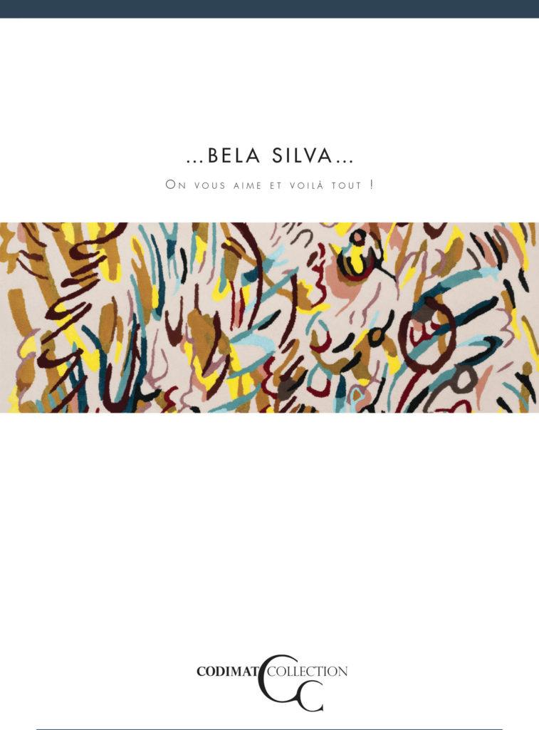 couverture brochure Bella Sivla x Codimat