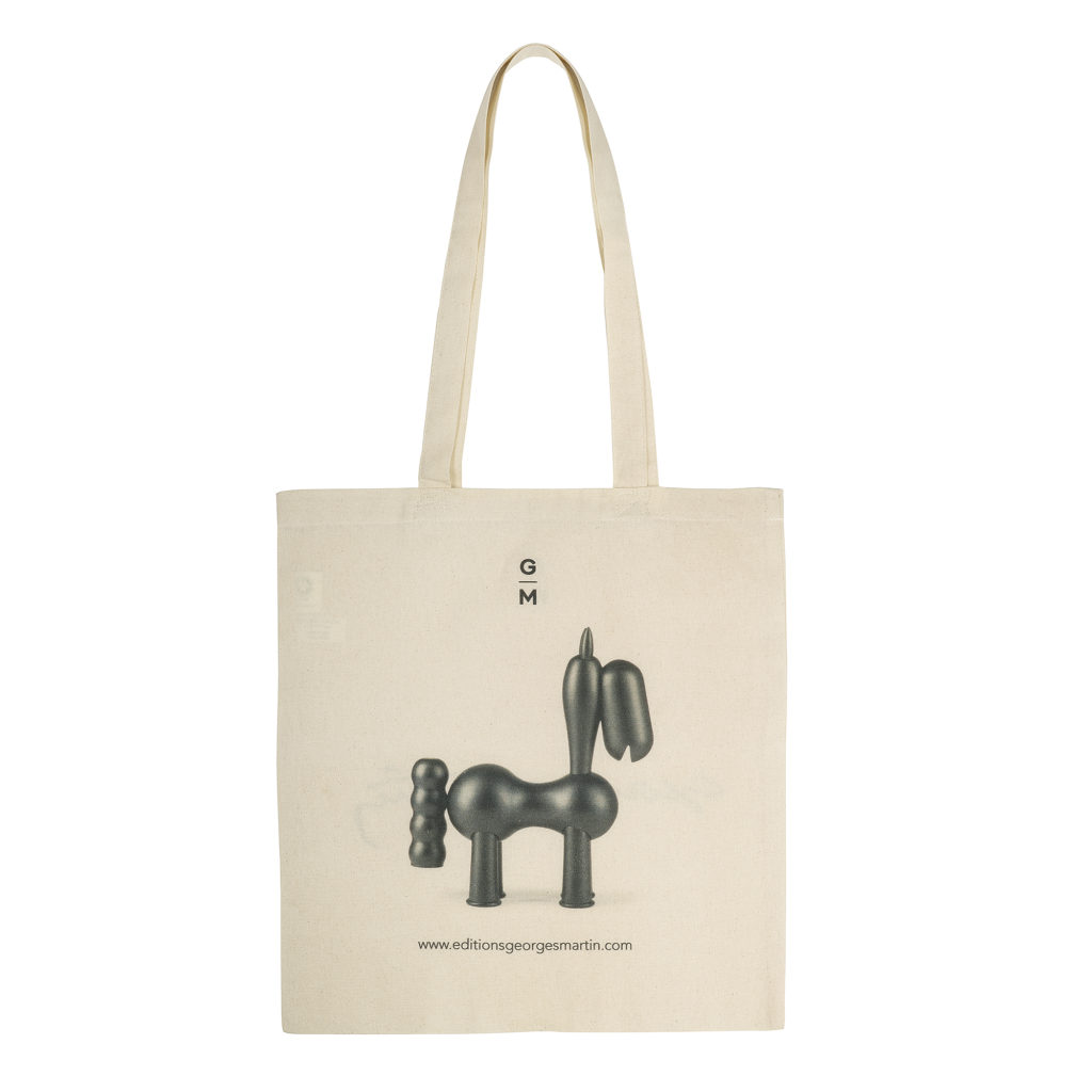 tote bag georges martin recto 2000X2000