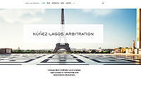 nunez-lagos arbitration-site web - vignette