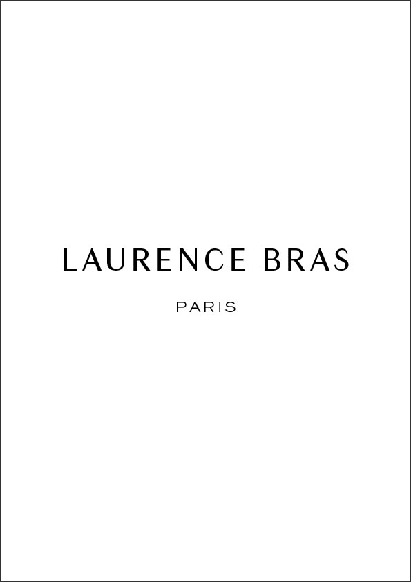 couverture look book Laurence bars ate 2020