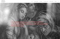 fondation de Lacour site web