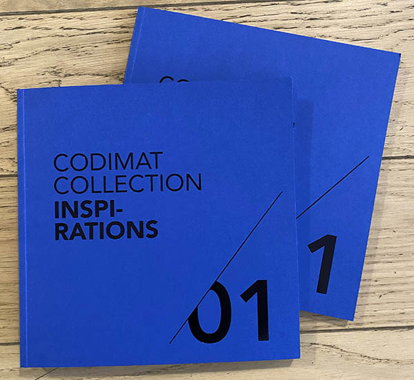 Codimat collection - studio421