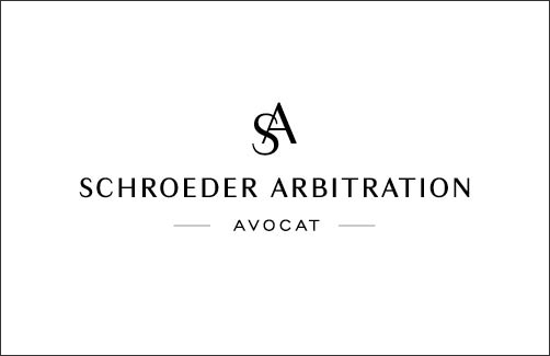 Schroeder arbitration- CV-studio421-V